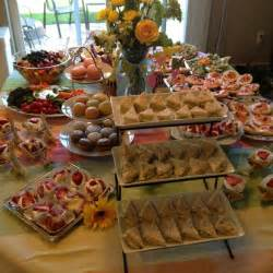 maggie t amp co catering baking and more ladies tea and