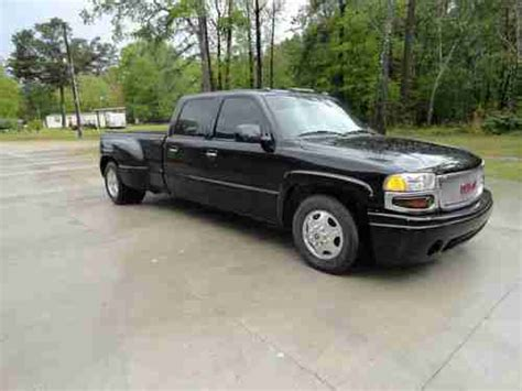 automobile air conditioning service 2006 gmc sierra 3500 navigation system sell used 2006 gmc 3500 4 door dually 8 1 vortec allision automatic built motor in baton rouge