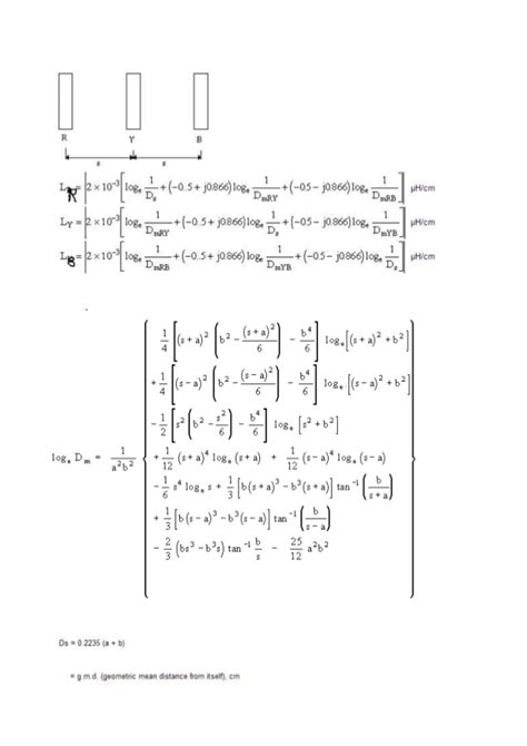 inductor calculation formula pdf inductor calculation formula pdf 28 images inductor chart gallery symbols terrific