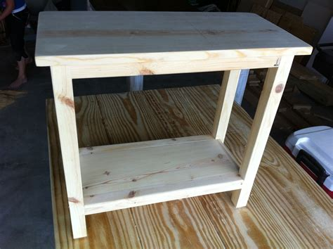 white barnwood narrow cottage end how to build simple wood end table discover woodworking