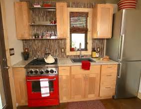 tiny home kitchen design bluestar featured in tiny house nation in a home that s only 500 sq feet modern kitchen