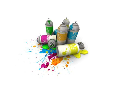 graffiti cans wallpaper spray cans wallpapers spray cans myspace backgrounds