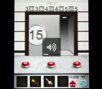100 floors explanation 99 100 floors level 99