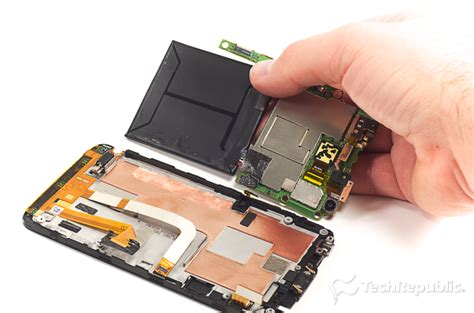 tutorial flash htc one x htc one x disassembly tutorial part 2 etrade supply