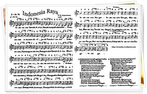 download lagu indonesia raya not angka a thousand years untuk biola