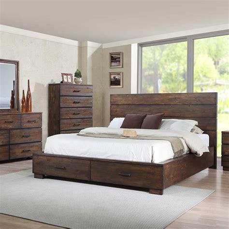 Cranston Bedroom Set   The Furniture Shack   Discount