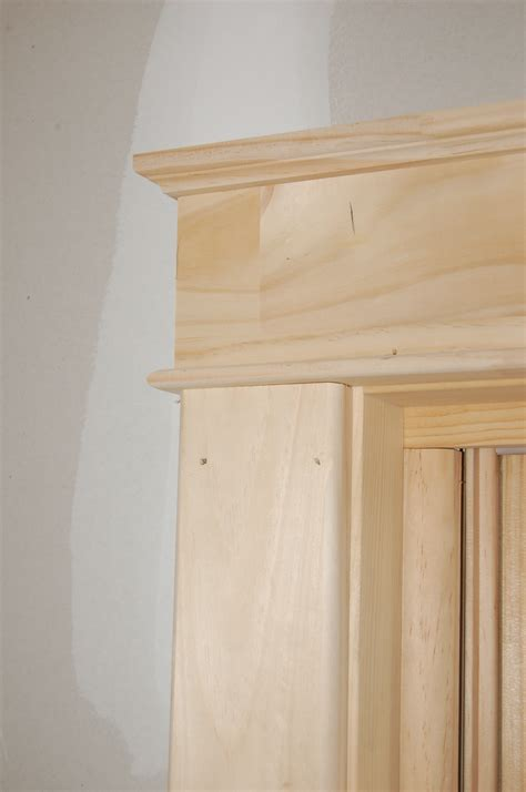 Interior Trim Styles | azek moulding adams casing profile by azek building