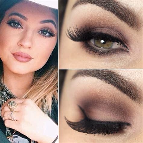 eyeliner tutorial kylie jenner tutorial makeup inspirada em kylie jenner 187 pausa para