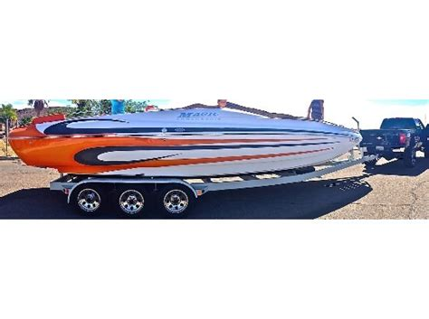 magic deck boat for sale 28 magic deck boat boats for sale