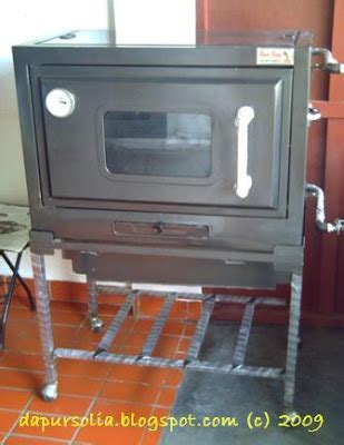 Jual Termometer Oven Tangkring dapur solia thanks god for our new gas oven