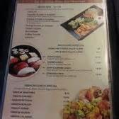 Sake House Menu by Sake Japanese Steak House Sushi 111 Photos Japanese