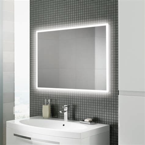 60 bathroom mirror globe 60 mirror hib