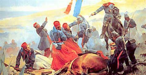 Resumen 5 De Mayo by Se Libr 243 Batalla De Puebla History Channel