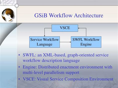 distributed workflow engine ppt a workflow engine with multi level parallelism