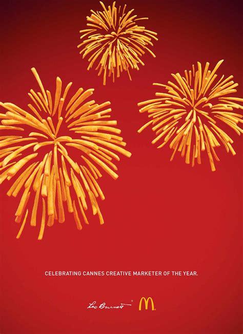 mcdonald new year advertisement el inspirador anuncio para mcdonald 180 s que se desinfl 243