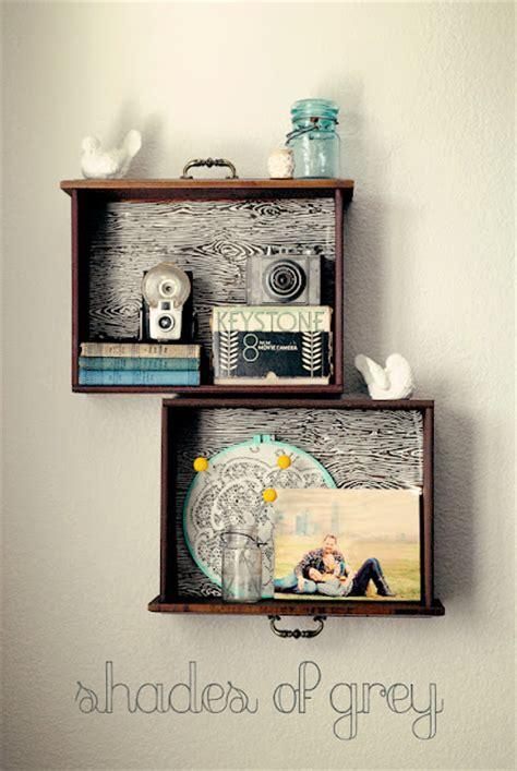 diy drawer shelves diy show offdiy show diy