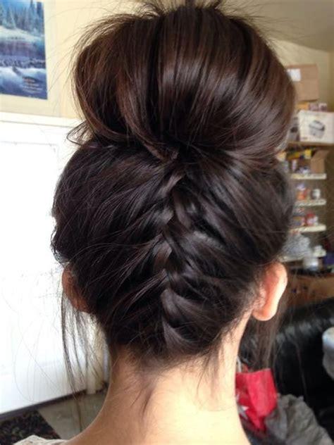 upside down v haircuts 98 elegant and beautiful french braid ideas
