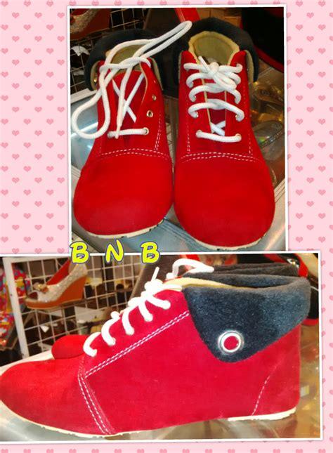 Sepatu Balet Gaul sepatu boot bintang busana