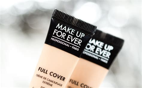 Makeup Forever Cover makeup forever cover camouflage cena