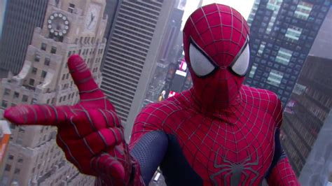 Gamis Gwen Salt a call for the amazing spider 3 already