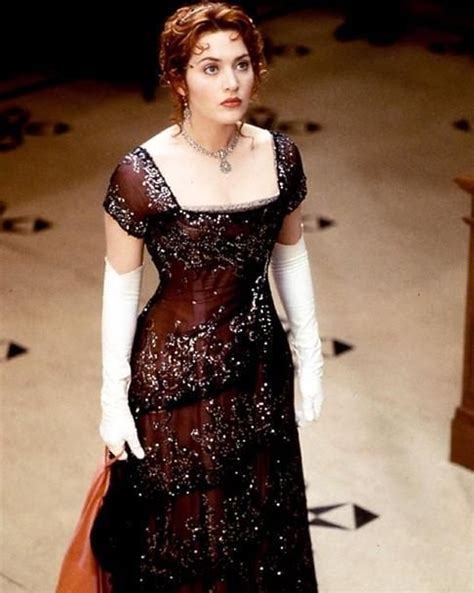 theme rose titanic 17 best images about famous movie dresses on pinterest