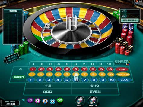 spingo  slot machine  casino microgaming games