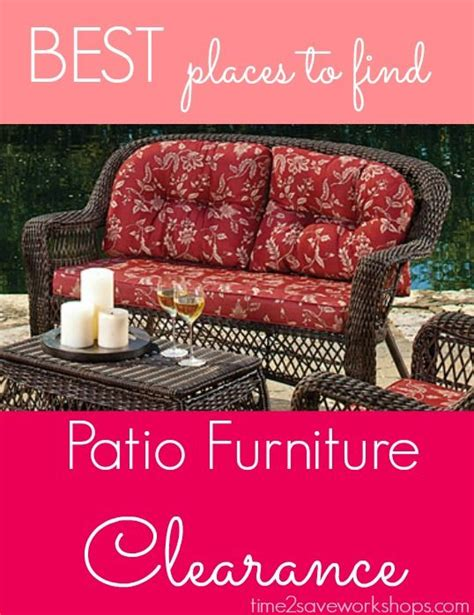 Best 25 Patio Furniture Clearance Ideas That You Will Big Lots Clearance Patio Furniture