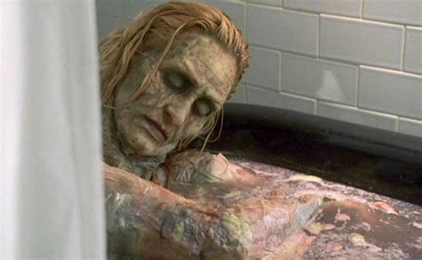 woman in bathtub the shining cynthia garris the woman in room 217 do not spend too