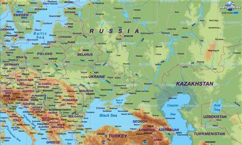 atlas europe map eastern europe map imgok