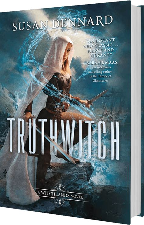 truthwitch the witchlands series the witchlands series dennard