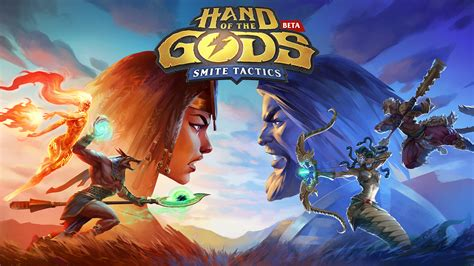 Smite God Pack Giveaway - hand of the gods smite tactics multiple packs giveaway