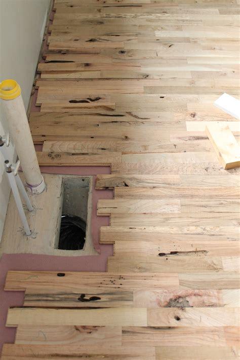 Utility Grade Flooring by Utility Grade Oak Floors Part Two Myrtle House
