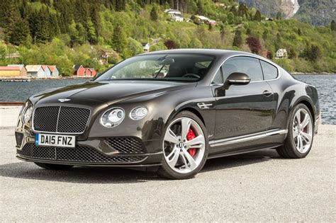 bentley continental 2016 2016 bentley continental gt v8 s market value what s my