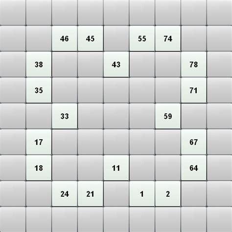 printable numbrix puzzles parade free numbrix puzzles zimbio