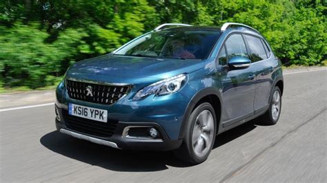 best suv 2008 peugeot 2008 suv review carbuyer