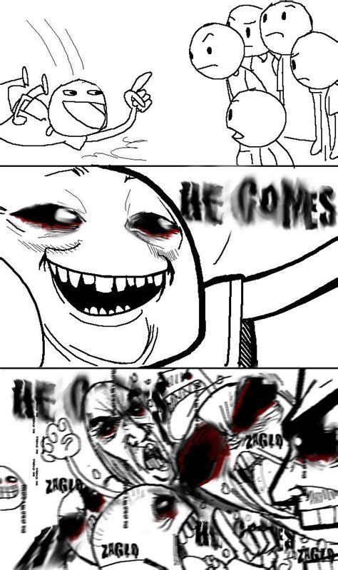 Zalgo Meme - image 67230 trollbait nobody is right know your meme