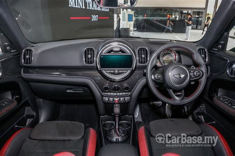 mini countryman   interior image   malaysia reviews specs prices carbasemy