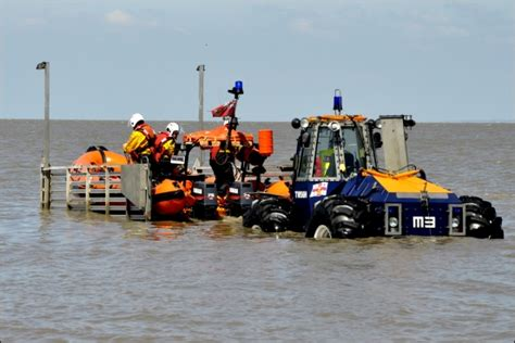 inflatable dinghy lifeboat inflatable dinghy rescue for burnham lifeboat crews