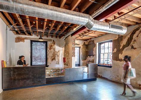 Small Loft Design Ideas macro sea philadelphia coworking space