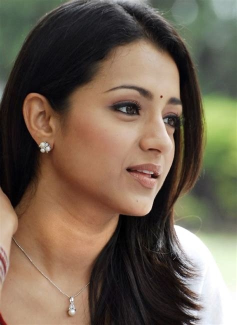 trisha bathroom video trisha is my all time crush says this actor moviesgear
