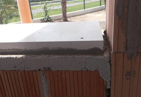 ponte termico davanzale servizi