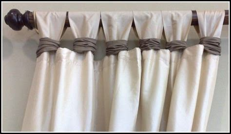 how to make curtain tabs 25 best tab top curtains ideas on pinterest tab