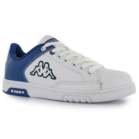 kappa sport shoes kappa mens gents altino running trainers pumps sports
