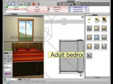 tutorial 3d home design by livecad 3d home design by livecad tutorials 22 furnishing and