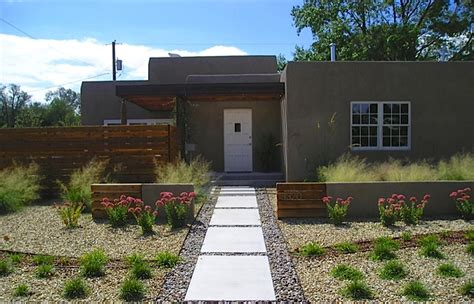 landscaping albuquerque nm before and after landscapes twig studio landscape design architect albuquerque nm