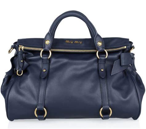 Bilsons Miu Miu Purse by Load Up With The Miu Miu Bow Bag Purseblog