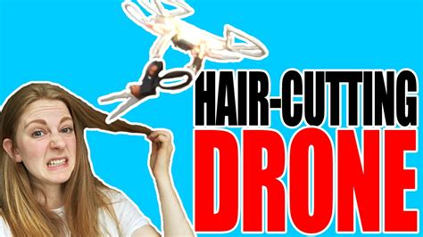 can you cut your hair with a regular razor if you have a pixie cut how to cut your hair using a drone youtube