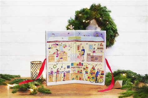 Calendario L Occitane Calendario Dell Avvento L Occitane En Provence Natale 2016