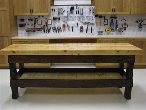 The Images Collection of Farm shop workbench ideas