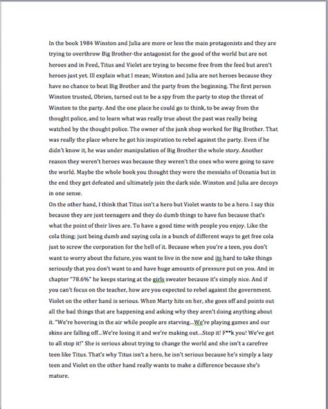 Heroes Essay by One Page Essay Heroes The 9bs Mpx9 2013